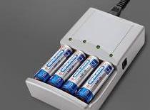 Jak szybko naładować wyczerpane baterie