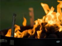 Jak skutecznie rozpalić grilla