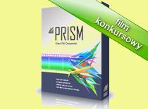 Jak skompresować film przy pomocy Prism Video Converter