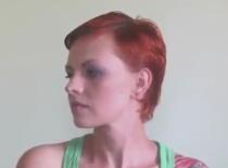 Jak układać krótkie włosy