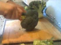 Jak zrobić zupę brokułową z serem pleśniowym #1