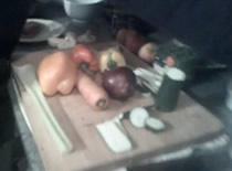 Jak zrobić pierś z kaczki z zapiekanymi jabłkami i specjalną sałatką #1