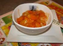 Jak zrobić krewetki w sosie słodko kwaśnym