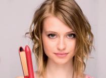 """Jak wyprostować i przygładzić włosy bez """"prasowania"""""""