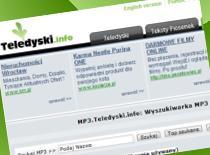 Jak ściągać muzykę z serwera nr 1 na mp3.teledyski.info