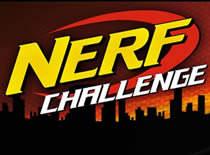 Spryciarze.pl patronują NERF Challenge 2010 w M1 Marki