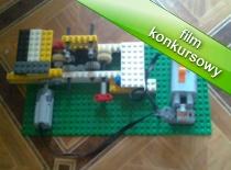 Jak zrobić 4 biegową skrzynię biegów z Lego