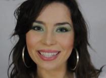 Jak zrobić makijaż oczu zielony
