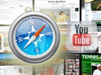 Jak instalować dodatki oraz ściągać pliki z YT za pomocą Safari