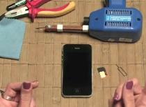 Jak zrobić kartę MicroSIM do iPhone 4 lub iPada