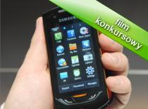 Jak korzystać z portali społecznościowych na Samsung Monte