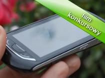 Jak ściągać widgety na Samsunga Monte przez Livebox'a