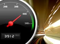 Jak sprawdzić prędkość naszego neta