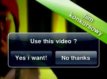 Jak ustawić wideo jako dzwonki i tapetę pod ikony w iPhone