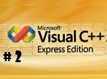 Jak programować w Visual C++ #2 - Odczytywanie tekstu z TextBox'a