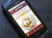 Jak korzystać z Epicurious w iPhone - książka kucharska w telefonie