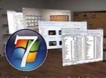 Jak uruchomić przerzucanie okien 3W interfejsu Aero (Windows 7)
