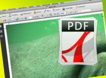 Jak przygotować pdfa do prezentacji na monitorze