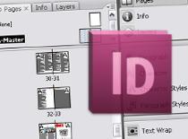 Jak pracować z Master Pages w InDesign