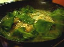 Jak zrobić kurczaka w sosie cytrynowym
