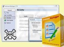 Jak posługiwać się programem Ardamax Keylogger (do kont Tibia)