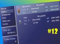 Jak zrobić grę w RPG Maker XP #12 - Parę urozmaiceń