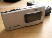 Jak rozkręcić Sony Ericsson K800i