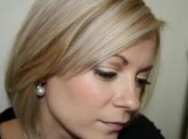 Jak zrobić makijaż limonka plus brąz