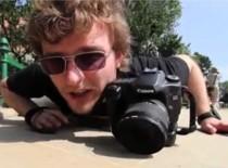 Jak robić nietypowe zdjęcia w różnych perspektywach