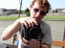 Jak kadrować zdjęcia na wakacjach