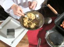 Jak przygotować Schwarzwalder Schinken i zupę Consume