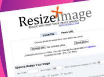Jak zmienić rozdzielczość zdjęcia przez stronę internetową