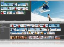 Jak montować filmy na iMovie