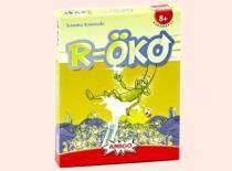 Jak grać w ekologiczną grę karcianą R-Eko