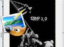 Jak zmienić obrazek ładowania w programie Gimp