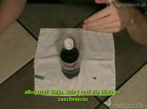Jak zrobić pułapkę z mentosa