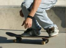 Jak zrobić kickflip'a na desce