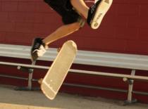 Jak zrobić varial kickflip'a