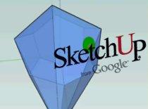 Jak zrobić realistyczny diament w Google SketchUp