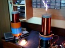 Jak przesłać energię na odległość dzięki VTTC