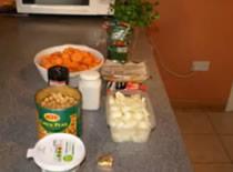 Jak zrobić zupę marchewkową
