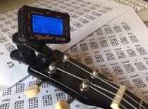 Jak nastroić gitarę tunerem (stroikiem) gitarowym