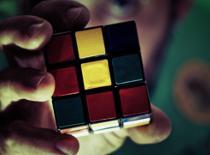 Jak ułożyć kostkę Rubika 4/7 - Kurs LBL