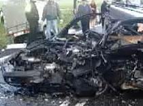 Jak bezpiecznie jeździć - Profilaktyka wypadków drogowych 2/3