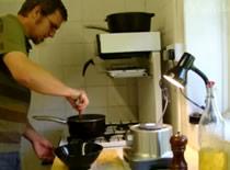 Jak zrobić zupę z brokułów #2