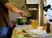 Jak zrobić zupę szczawiową #1