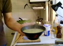 Jak zrobić zupę szczawiową #2
