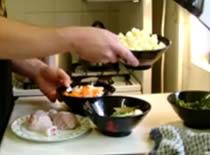 Jak zrobić zupę grzybową #1