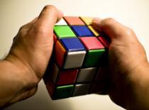Jak ułożyć kostkę Rubika 5/7 - Kurs LBL