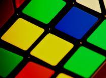 Jak ułożyć kostkę Rubika 6/7 - Kurs LBL